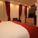 빌라 시카 호텔