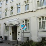 Bild från Hotel Stephan