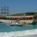 Olu Deniz Beach