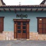 El Mercado Cuenca Ecuador