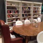 Public Photo From Tripadvisor Of Circle Cafe - Abu Dhabi