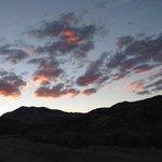 Mount Charleston Sunset