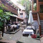 Hotel Chez Norbert Foto