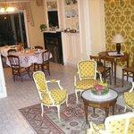 Photo of Villa Blanc Marine