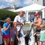 Fishing Cape Cod