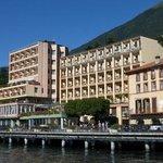 Hotel Bazzoni et du Lac Foto