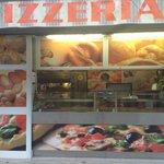 Pizzeria al mercato