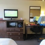 TV in our room