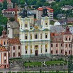 Jesuit Monastery and Collegium
