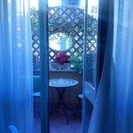 Balcony room 34