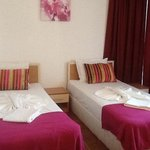 Rosi 17a, booked on Tripadvisor Holiday Letting