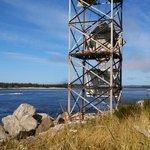 Cool Modern Lighthouse