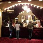 Бар в Casino De Paris