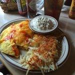 More Omelets!