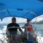 Photo de Kaneohe Bay Private Charters