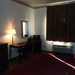 Photo de U.S. Travelers Inn & Suites
