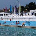 Jubilee Pool summer 2013