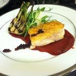 Bilde fra Aly's Restaurant