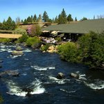 Deschutes River View
