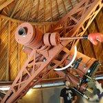 Hiermit wurde der Pluto 1930 entdeckt