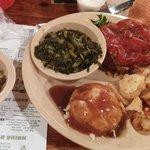 Meatloaf Meal!
