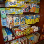 Swim diapers & more available for purchase Wild Bear Falls Indoor Waterpark