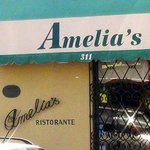 Storefront of the best food in Newport Beach