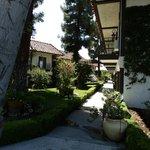 Laguna Hill Lodge Sept 2014