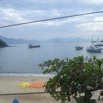 Foto de Pousada Mar Azul
