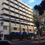 Photo de Real Colonial Hotel