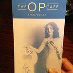 Foto de Op Cafe