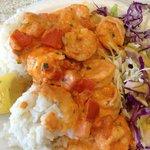 Aloha Shrimp
