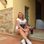 my Italian birthday, July 2014