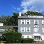 Ole Riverton Inn, Riverton, CT 06065  (Circa 1796)