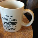 Coffee cup!
