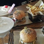 5280 Burger Bar - Downtown Denver Pavilionsの写真