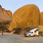 campsite 9A
