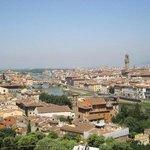 Foto de Florence Panoramic Tour
