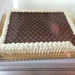 Torta L.V.