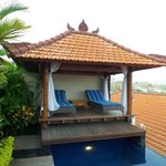 Our Room/Private Pool