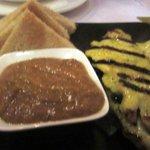 Chicken Satay - Khoom Lanna - Santa Rosa, Ca