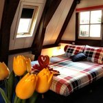 Photo de Tulip of Amsterdam B&B
