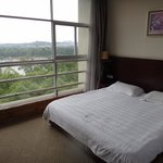 Foto de Guilin Homeland Riverview Hotel