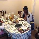 Photo de Fairview Bed and Breakfast