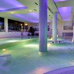 Centro Benessere piscine