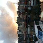Porticciolo di Honfleur a pochi passi dall'hotel