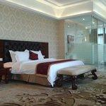 Nankunshan Yunding Hot Spring Resort