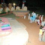 Dhola- ri -Dhani  Rajasthani bhopa bhopi dance...