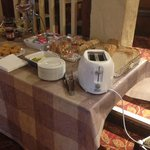 Breakfast time 2