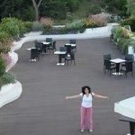 big terrazzo